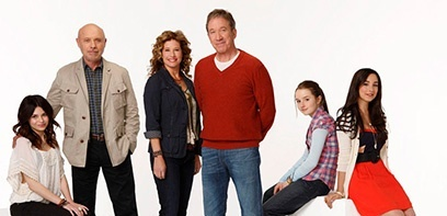 FOX commande un revival de Last Man Standing